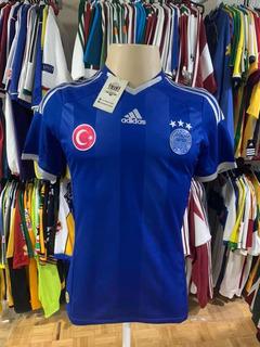 Fenerbahce Terceira Camisa 2015 Número 10 Tamanho P