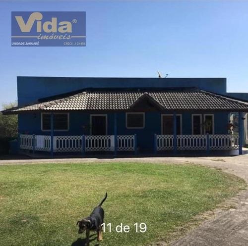 Imagem 1 de 15 de Chácara Em Cruzeiro  -  Santa Isabel - 210821