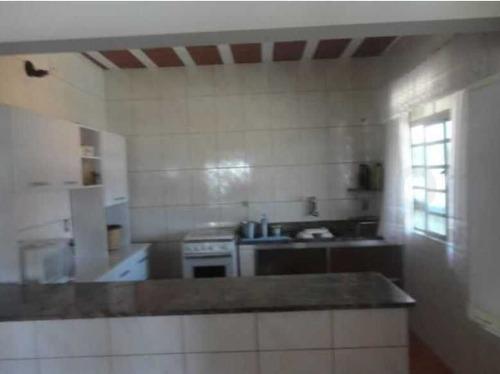 Imagem 1 de 27 de Chácara Com 1500m²  Em Condomínio Fechado Em Alfenas/mg - 7491