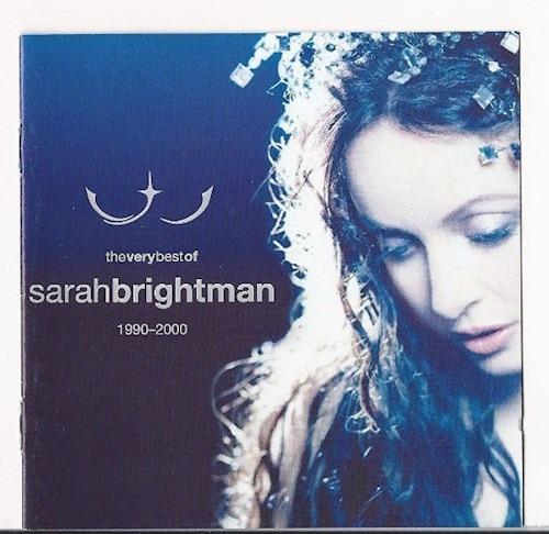 Very Best Of 1990-2000 - Brightman Sarah (cd)