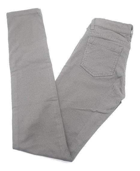 Pantalon Jeans Gabardina Moda Mujer Mistral Pa5536