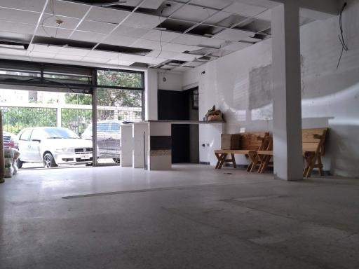 Local Comercial En Alquiler Zona Este Barquisimeto 20-21635 Jrh