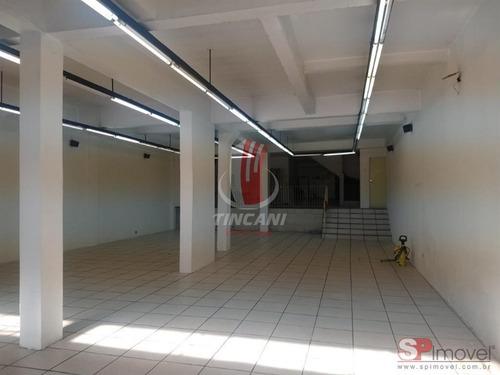 Prédio Comercial Para Locação No Bairro Centro - 780m - 5871