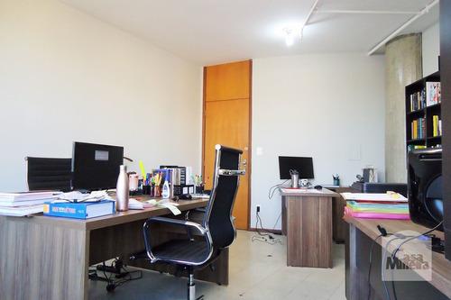 Imagem 1 de 6 de Sala-andar À Venda No Santa Efigênia - Código 245674 - 245674