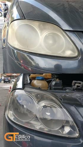 Imagem 1 de 5 de Detalhamento Automotivo