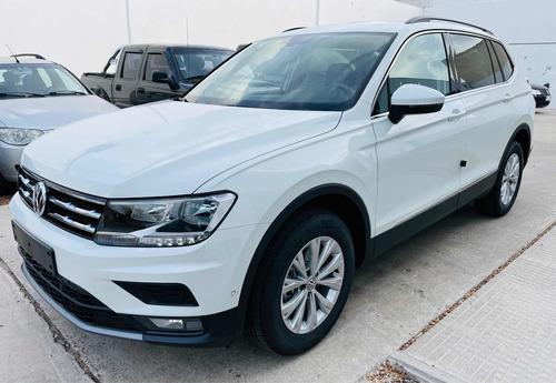 Volkswagen Tiguan 2021 1.4 Tsi Allspace Comfort At 7pas