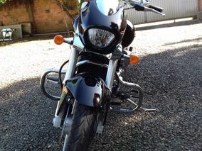 Suzuki Boulevard M1500 Custom