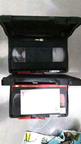 Cassette 3m Super Vhs