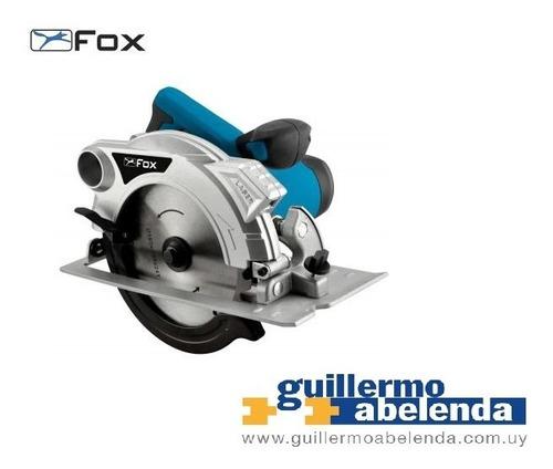 Sierra Circular Fox 7 1/4  1400w