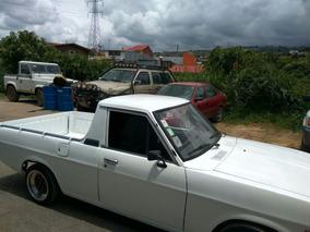 Nissan 1200
