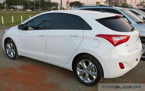 Hyundai I30 2014 1.8 Aut. 5p