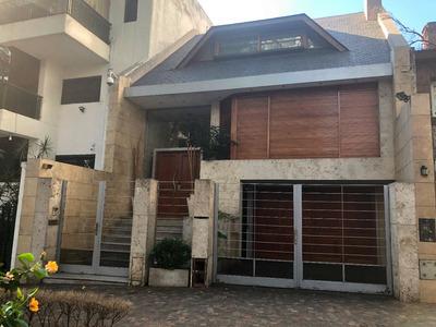 Casa Imponente-exclusiva Melian 2100 600m2 Belgrano-r