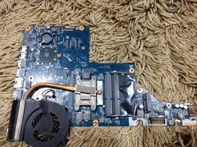 Defeito Placa Mãe Hp-g42 I3 Com Processador