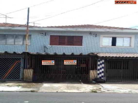 Venda Sobrado Sao Paulo Sp - 15012
