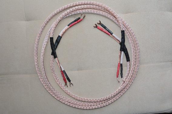Cabo De Áudio Kimber Kable 12tc