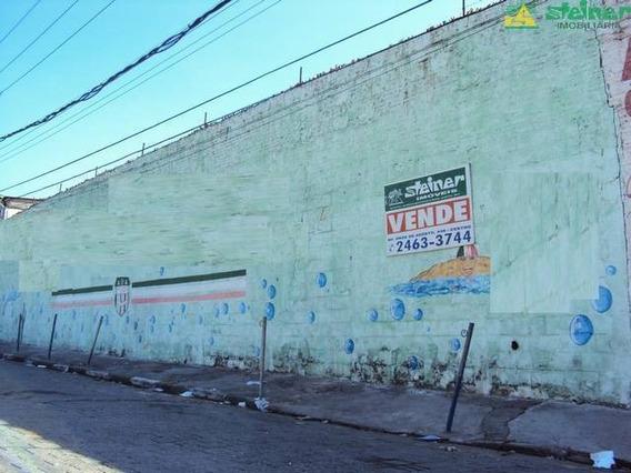 Venda Área Comercial Macedo Guarulhos R$ 2.000.000,00 - 18758v
