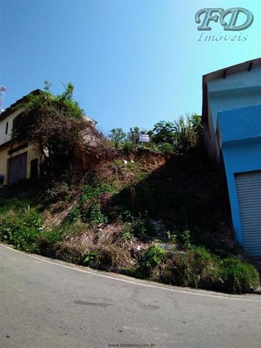 Imagem 1 de 4 de Terrenos À Venda  Em Mairiporã/sp - Compre O Seu Terrenos Aqui! - 1447790