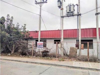 Barrio Industrial Peñuelas
