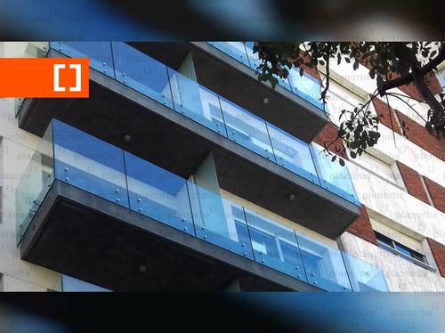 Venta De Apartamento Obra Construcción 1 Dormitorio En Pocitos Nuevo, Infinity Buxareo Unidad 805