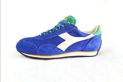 Tenis Diadora Heritage Blue/wht/orange Nasotafi2