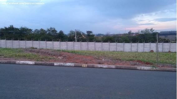 Terreno Para Venda Em Tatuí, Reserva Dos Ypes 1 - 228_1-919913