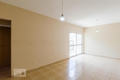 Apartamento Para Aluguel - Baeta Neves, 2 Quartos,  70 - 892993654