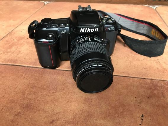 Câmera Nikon Af N6006