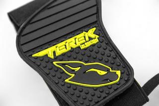 Protector De Calzado Para Moto Terek
