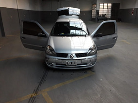 Renault Clio 1.2 F2 Yahoo Authe. Sl