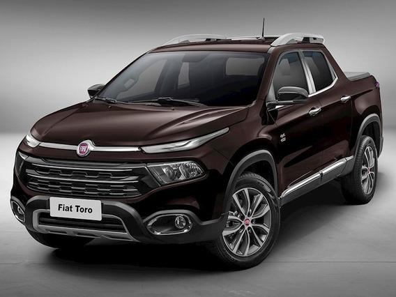 Fiat Toro 2.0 Tdi Volcano 4x4 At 2020 / 0km Financio 0k4