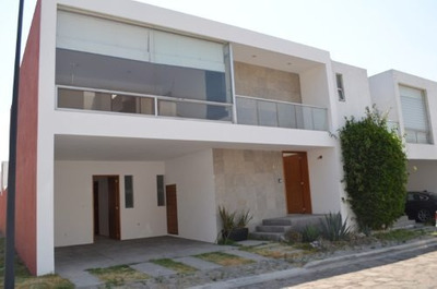 Se Renta Casa En Zerezotla (zapoteca)san Pedro Cholula