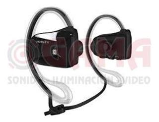 Auricular Inalambrico Bluetooth Y Nfc Hp10sl Noblex 3009178