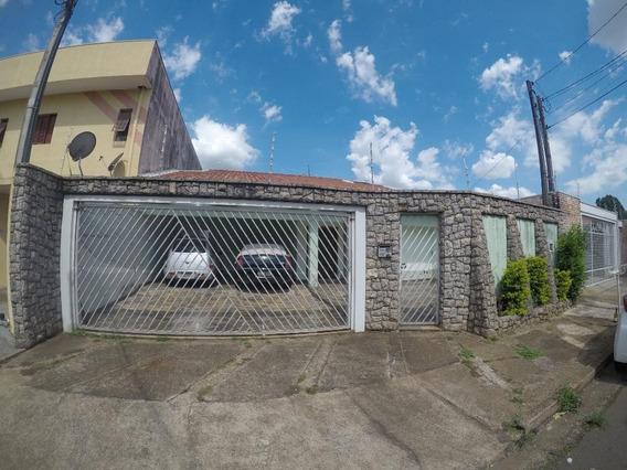 Casa Com 4 Dormitórios À Venda, 346 M² Por R$ 800.000,00 - Vila Nossa Senhora De Fátima - Americana/sp - Ca0026