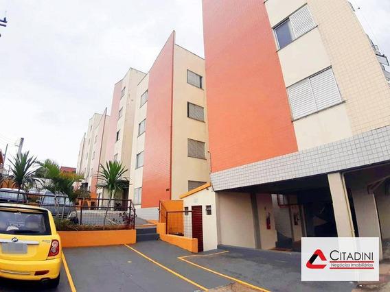 Jd. Magnólias - Ed. Ana Cristina - Apartamento À Venda - Ap1872. - Ap1872