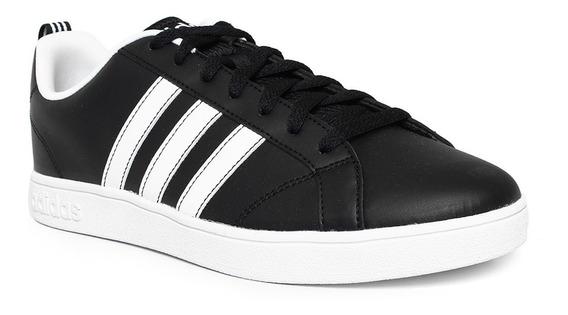 Tenis adidas Advantage Negro/blanco F99254