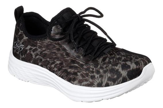 Zapatillas Skechers Bobs Swift Importadas Mujer Deportivas
