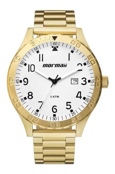 Relógio Mormaii Mo2115an/4c
