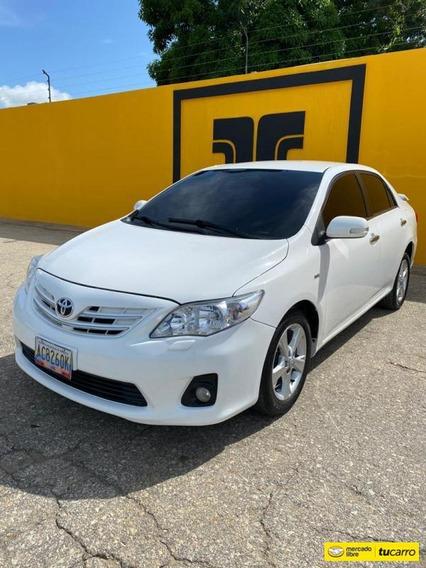 Toyota Corolla Automática