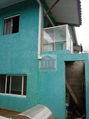 Sobrado Com 5 Dormitórios À Venda, 350 M² Por R$ 750.000 - Boiçucanga - São Sebastião/sp - So0243