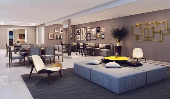 Apartamento Para Venda Em São Paulo, Sacomã, 2 Dormitórios, 1 Suíte, 1 Banheiro, 1 Vaga - Elc00063_2-588413