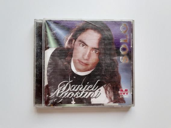 Daniel Agostini -solo- Cd Original