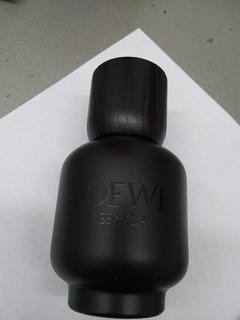 Set Loewe Esencia X 100ml Edp + Mini 20ml Edp For Homme