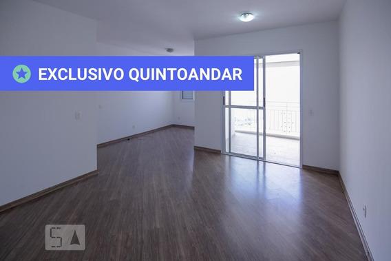 Apartamento No 28º Andar Com 2 Dormitórios E 1 Garagem - Id: 892977862 - 277862