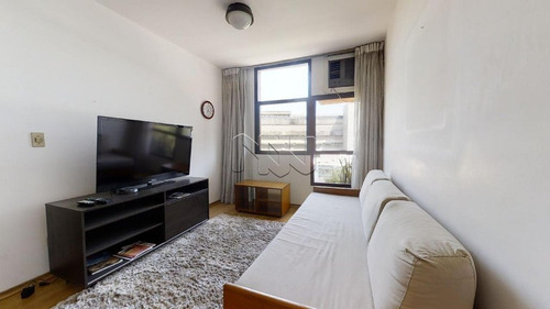 Apartamento - Jardim America - Ref: 4395 - V-4395