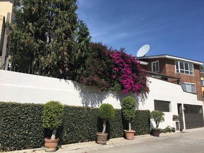 Casa En Contadero En Condominio Horizontal