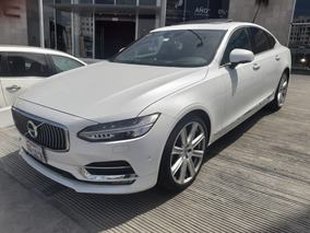 Volvo S90 2.0 T6 Inscrption Awd At 2017