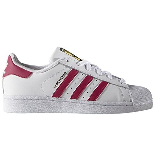 Adidas Adidas Originales Tenis Tenis Mujer Superstar Rosas KJF1cTl