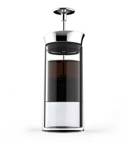 Cafetera De Embolo Americana De Perfecta Extracción