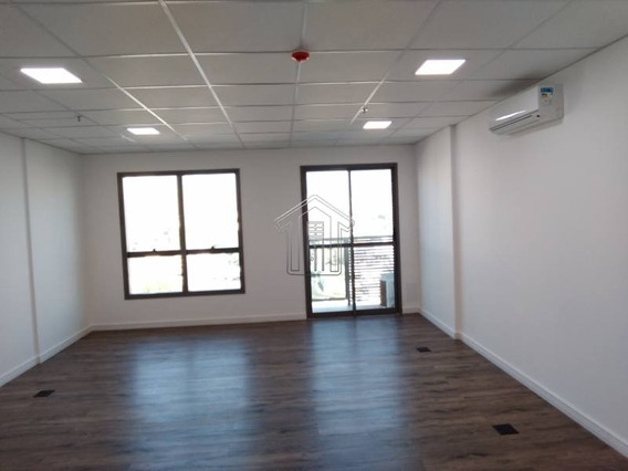 Sala Comercial Cidade Viva Offices - 7694santoandre
