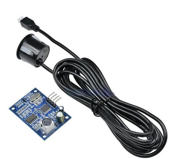 Sensor Ultrassônico Prova Água Jsn-sr04t 2.0 Arduino
